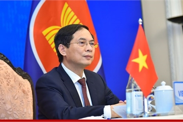 Vietnam welcomes proposal to elevate ASEAN-China relationship