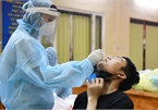 Vietnam records 8,429 new COVID-19 cases on August 3
