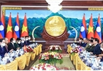 Vietnam and Laos agree to deepen relationships in all fields