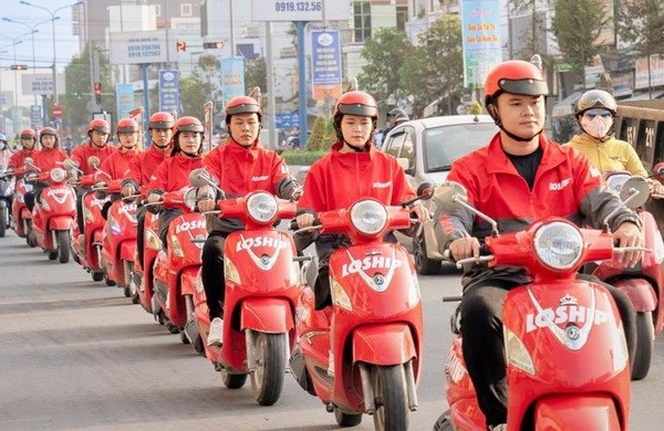 Vietnamese startup rakes in $12 million funding