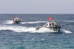Int'l experts appreciate Vietnam's maritime security initiatives