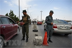 Vietnamese Embassy in Afghanistan ensures citizen protection