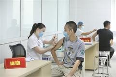 August 16: vaccine fund has an additional VND4 billion