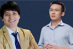 Vietnamese men win Outstanding Young Leaders of Asia 2021 award