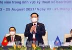 Top legislator calls for AIPA's cooperation in COVID-19 response