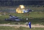 L'équipage du char vietnamien a remporté la deuxième place du groupe aux Jeux de l'Armée de 2021