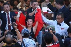 Vietnamese female boxer to fight for WBO's world belt in RoK