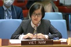 Vietnam calls for restraint, negotiations to solve Israel-Palestine conflict