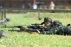 Army Games 2021 in Vietnam: Vietnam, Russia win golds