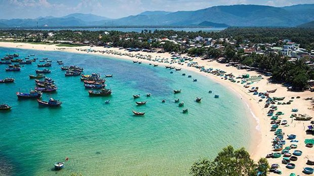 Coastal tourism real estate near HCM City attracts developers hinh anh 1