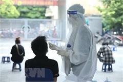 Vietnam logs 14,208 new COVID-19 cases on September 7