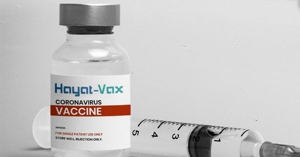 Vietnam conditionally approves Hayat-Vax for emergency use hinh anh 1