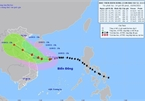 Vietnam to evacuate more than 330,000 residents as typhoon Conson nears