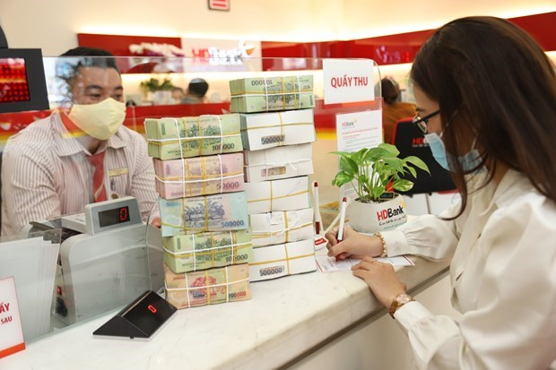 Reference exchange rate going down hinh anh 1