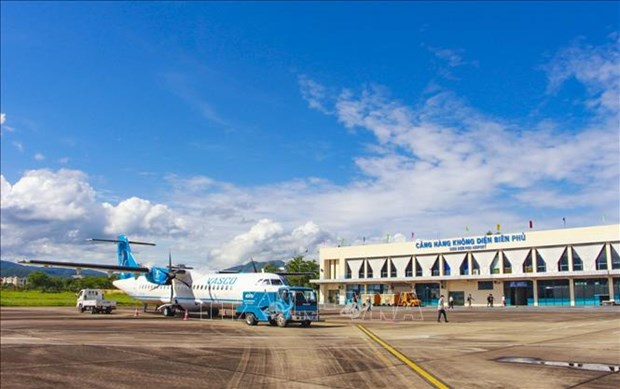 Dien Bien airport expansion project to kick off in December hinh anh 1