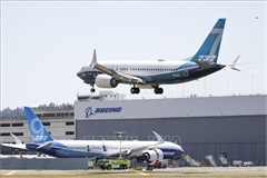 CAAV proposes permission for import of Boeing 737 Max aircraft