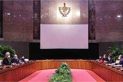 Vietnam, Cuba seek to bolster all-round ties