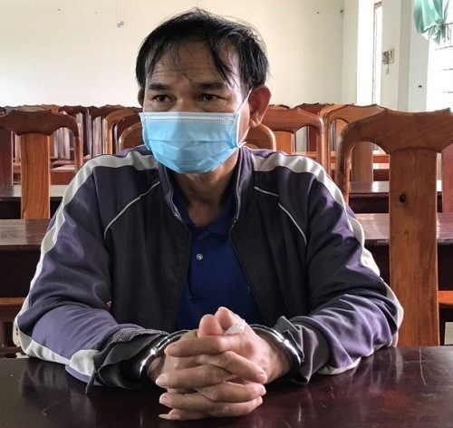 Dak Lak: legal proceeding started against man for infringing on State interests hinh anh 1