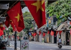 Hanoi allows resumption of some services from September 21