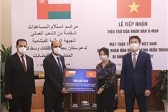Oman offers aid for Vietnam's flood-hit central provinces
