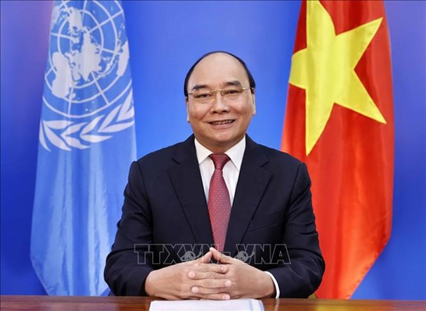 Vietnam wants to become food innovation hub in the region: President hinh anh 1