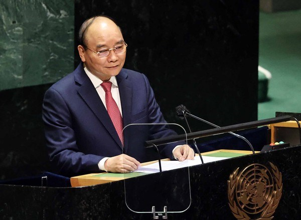 President's trip to Cuba, New York bears great significance: Foreign Minister hinh anh 3
