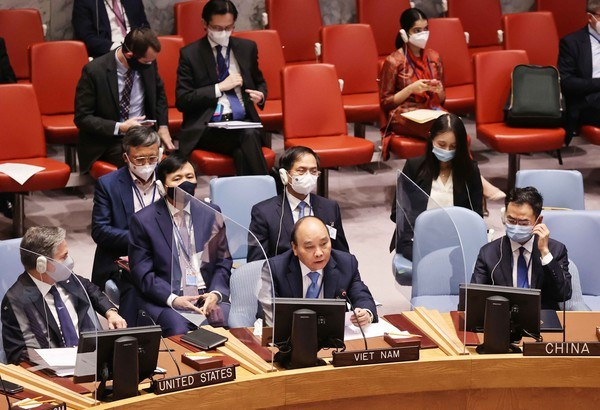 President's trip to Cuba, New York bears great significance: Foreign Minister hinh anh 4