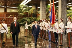 President's trip to Cuba, US - Great success of vaccine diplomacy