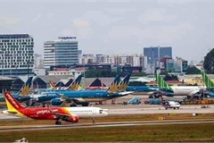 CAAV asks airlines to stop selling domestic tickets