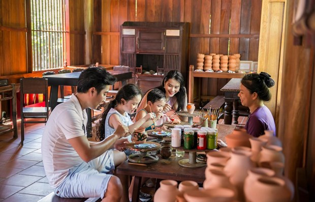 Nationwide tourism recovery programme launched hinh anh 1