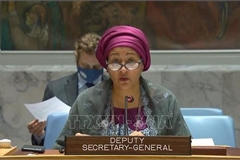 Vietnam calls on Somali to create conditions for women to engage in political activities