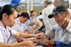 Vietnam's economy to slow as population ages: WB report