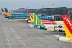 Ten domestic air routes proposed to be resumed from Oct. 10