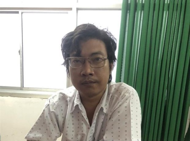 Can Tho: Criminal proceedings begin against facebooker for anti-State activities hinh anh 1