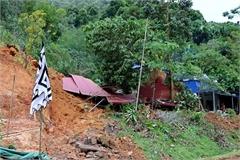 Heavy rains, floods leave eight dead, injured, missing