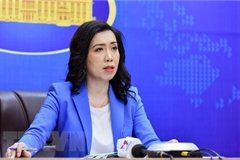 Vietnam to contribute 5 million USD worth of medical supplies to ASEAN medical reserve: Spokeswoman