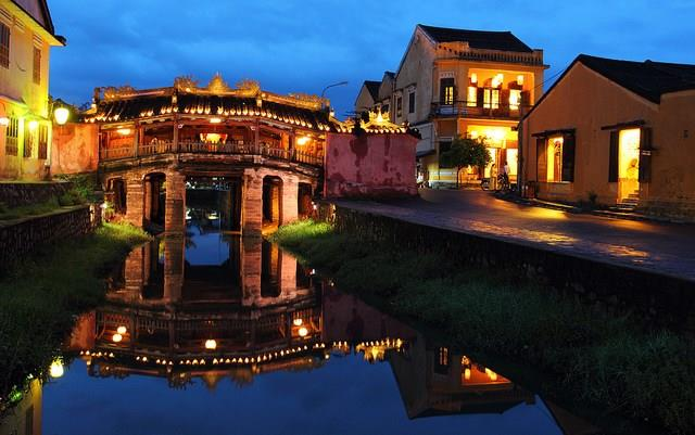 This year will also mark the 20th anniversary of UNESCO's recognition of Hoi An as a World Heritage Site (Photo: VNA)