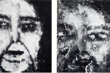 Bí ẩn ghê rợn những khuôn mặt hiện trên sàn nhà