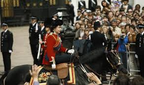 Lật lại vụ thiếu niên ám sát hụt Nữ hoàng Anh