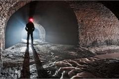 Khám phá bí ẩn dưới Điện Kremlin