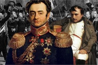 Viên tướng Nga cứu mạng Hoàng đế Napoleon, thay đổi lịch sử châu Âu