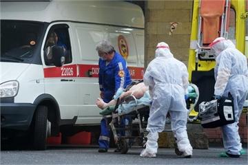 Tình hình Covid-19 thế giới: Lây nhiễm mạnh ở châu Âu, Pháp xếp thứ ba thế giới ca mắc mới