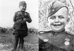 Chuyện về người lính Hồng quân 6 tuổi trong Thế chiến hai