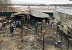 Thứ trưởng Nga xác nhận nạn nhân vụ cháy có thể là người Việt Nam
