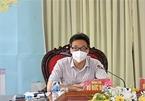 Phó Thủ tướng Vũ Đức Đam làm việc với Thành ủy TP.HCM về chỉ thị nới lỏng giãn cách