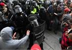 Người gây bạo loạn ở đồi Capitol đối diện tội danh, mức án nào?