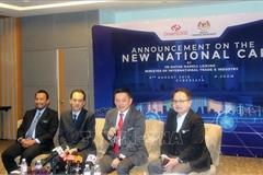 Malaysia công bố sắp có thêm thương hiệu ô tô nội địa thứ ba
