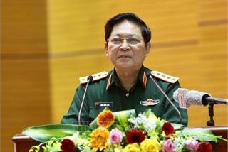 Triển khai Chỉ thị của Bộ Chính trị và Thường vụ Quân ủy TƯ về ĐH Đảng các cấp