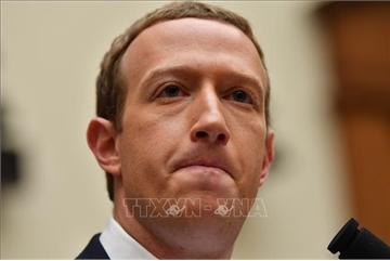 Những người đứng đầu chiến dịch tẩy chay quảng cáo nêu điều kiện với Facebook
