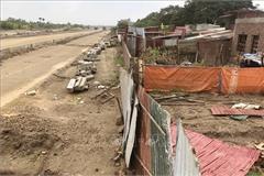 Xử lý nghiêm tình trạng lấn chiếm tại khu vực đất quốc phòng ở Hải Phòng